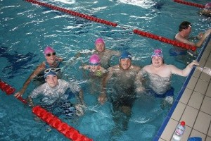 YMCA Swimathon